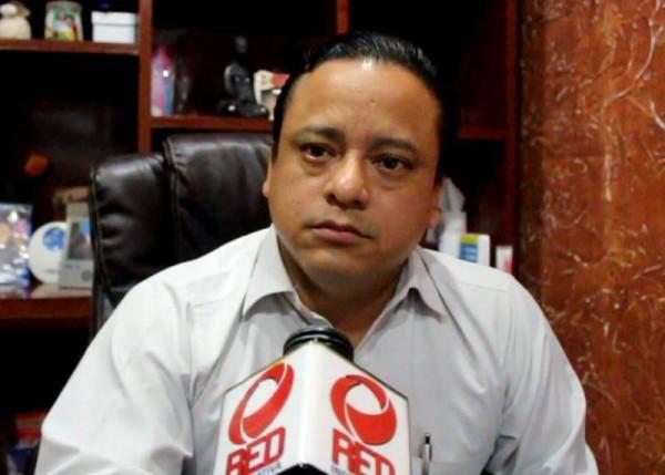 Sergio Sánchez se registrara commo precandidato el 15 de febrero