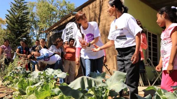 Perredistas de Zimatlán van con Benjamín  Robles como candidato a gobernador
