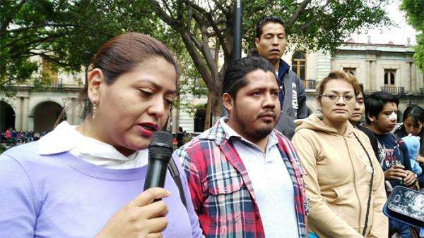 Se movilizarán organizaciones para exigir liberación de detenido