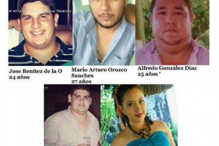 Cae séptimo policía por desaparecidos de Tierra Blanca