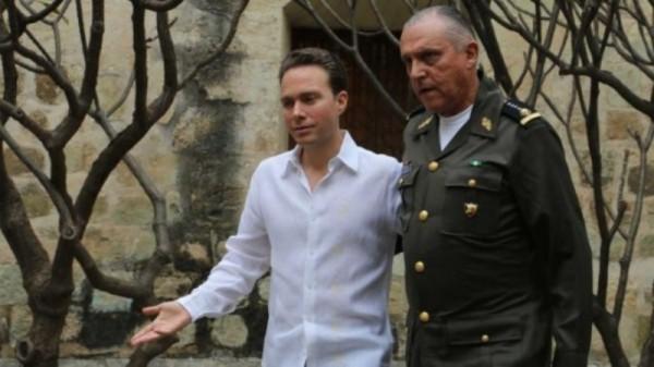Oaxaca y Chiapas, prioridad en seguridad nacional: Sedena