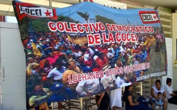 Atentan contra líder de la COCEI en Juchitán