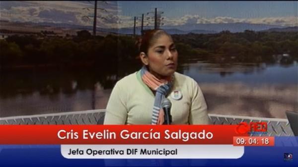 DIF de Tuxtepec celebrará a niños con Charreada/Entrevista