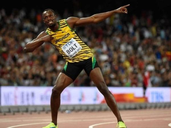 Usain Bolt podría retirarse en los JO de Tokio 2020