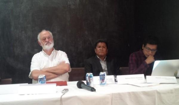Exigirán al Papa justicia en caso de cura pederasta en Oaxaca