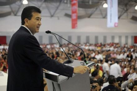 """Héctor Yunes Landa, """"virtual"""" candidato del PRI en Veracruz"""