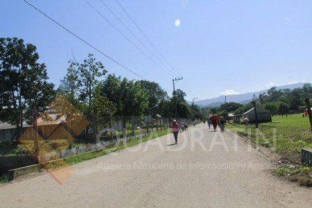 Establecerán Oaxaca y Chiapas base de operación mixta en Chimalapas