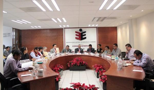 IEEPCO autorizará a candidatos independientes recibir financiamiento privado y gastar igual que partidos