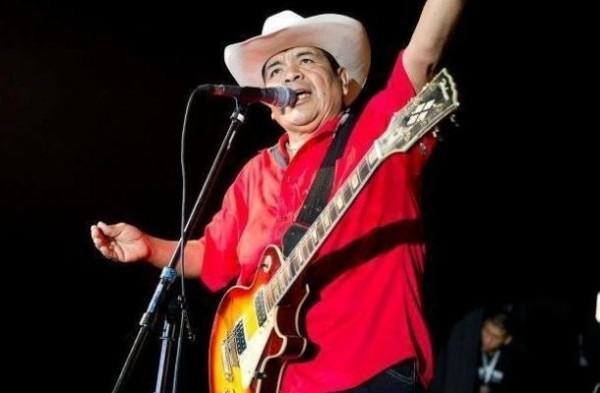 El rock mexicano está de luto, muere  Lalo Tex