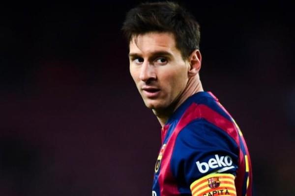 Messi será juzgado por fraude fiscal