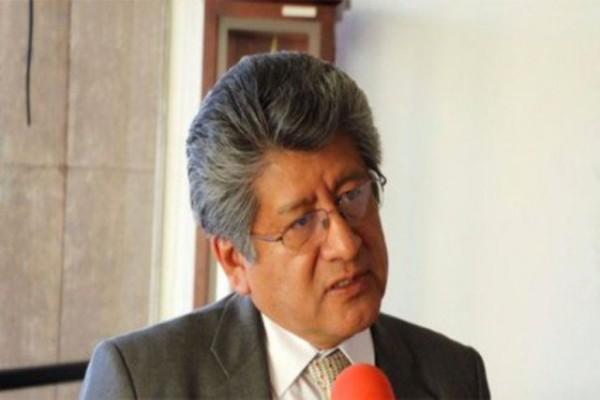 En Oaxaca, el PRD definirá al candidato de la coalición: Martínez Neri