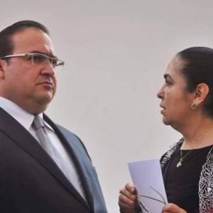 La UV denuncia al gobierno de Javier Duarte por falta de pagos