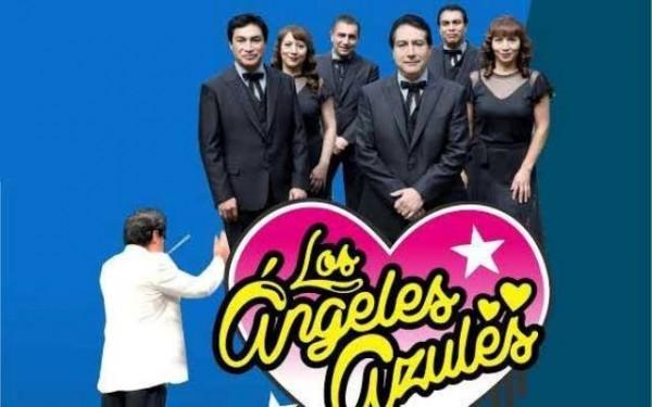 """No vienen """"Los Tigres"""" pero si """"Los Ángeles"""" Azules al Carnaval de Tuxtepec"""