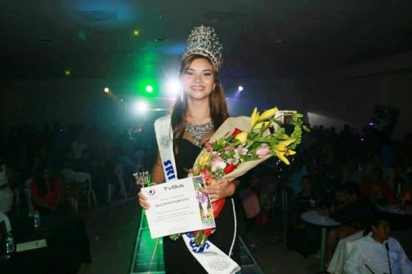 Señorita Tv BUS, buscará corona de Nuestra Belleza Oaxaca