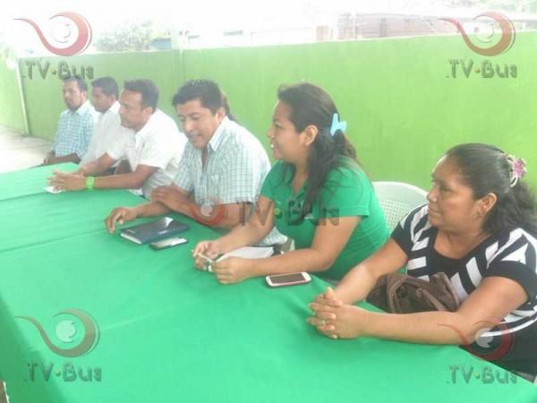 Edil de Tlacoatzintepec, buscará candidatura a diputación local