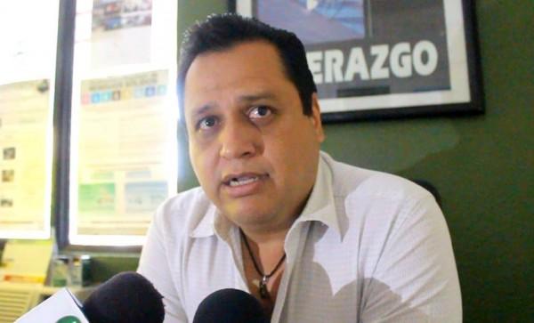 PVEM tiene cuadros importantes para diputación y presidencia: Delegado Distrital