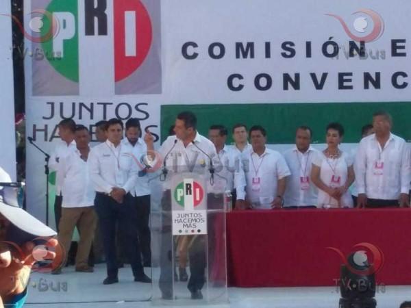 Oaxaca, un estado fallido: Alejandro Murat