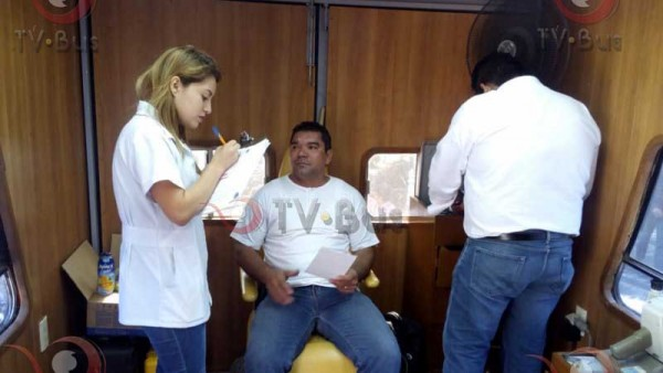 Realizará DIF 500 exámenes de la vista gratis