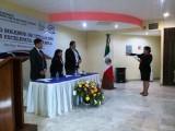 Realiza Centro UNI de Tuxtepec acto solemne de titulación
