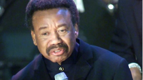 Muere Maurice White, fundador de la banda Earth, Wind & Fire