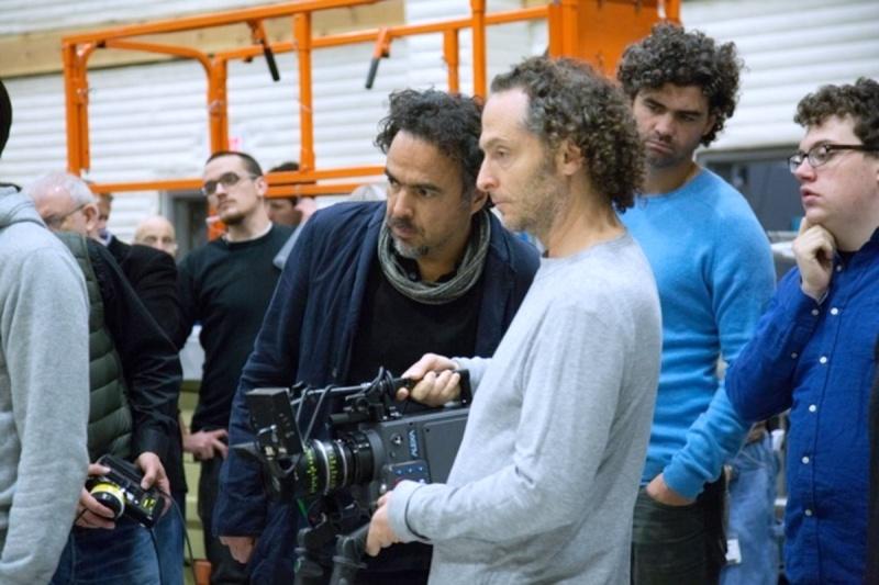 Iñárritu y Lubezki, la historia de dos referentes en la cinematografía de Hollywood