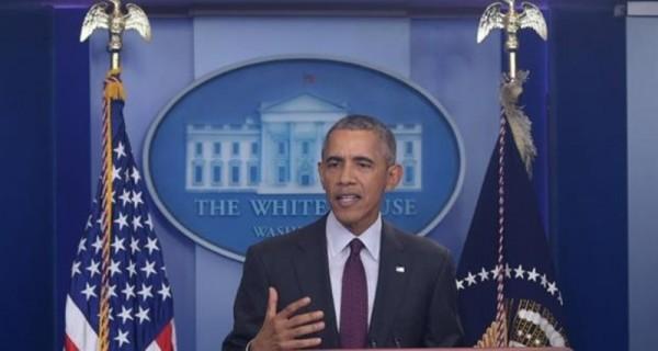 Obama anuncia plan para cerrar Guantánamo