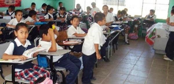 8 de 10 escuelas, sí abrieron: IEEPO