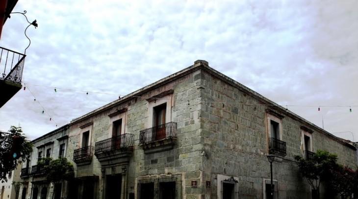 Museo Textil de Oaxaca: arte, diseño y tradición
