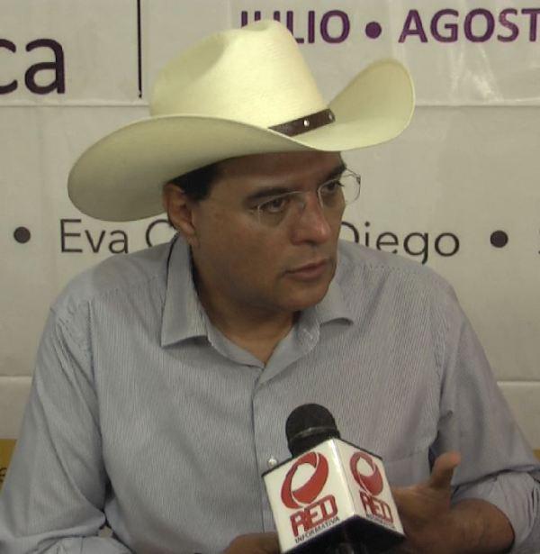 Gabino, Nuño y Osorio Chong deben renunciar: Benjamín Robles
