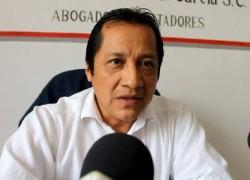"""Sin arreglos """"en lo oscurito"""" con Código Nacional de Procedimientos Penales: Jacobo Canché"""