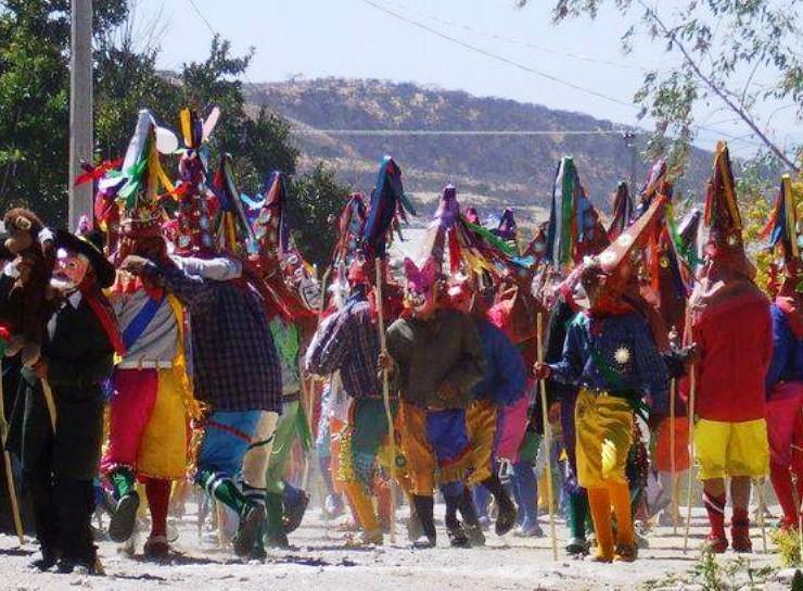 Carnaval De San Juan Yolotepec, Tradición Y Cultura