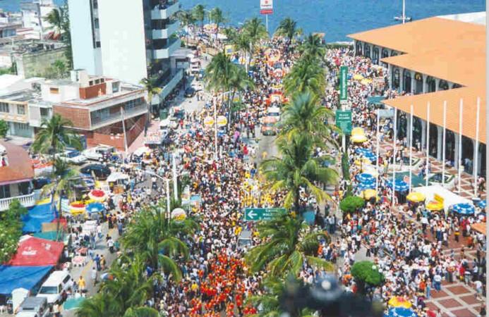 Suspenden primer desfile de Carnaval; concierto de Yandel se mantiene