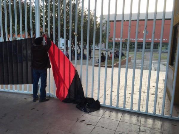 Termina huelga en la UABJO