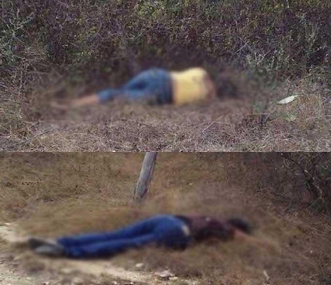 Doble feminicidio en Pochutla