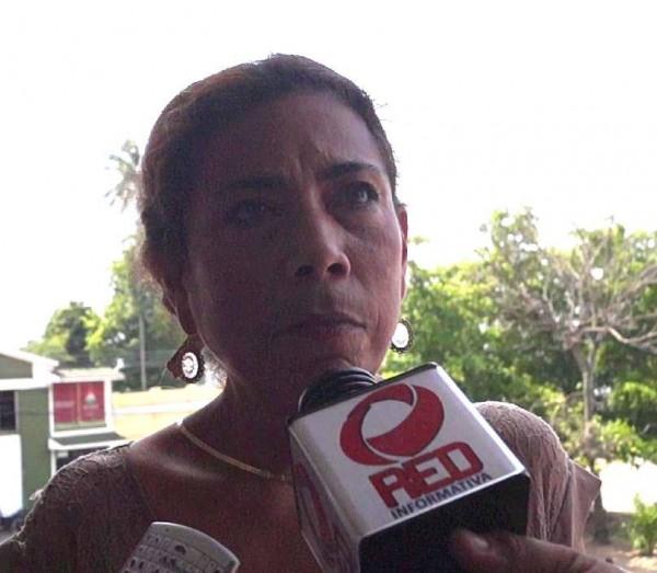 Podría Emma del Carmen buscar la candidatura por la diputación local