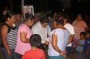 """""""Debemos frenar en Tuxtepec gobierno rico y pueblo pobre"""": Fentanez"""