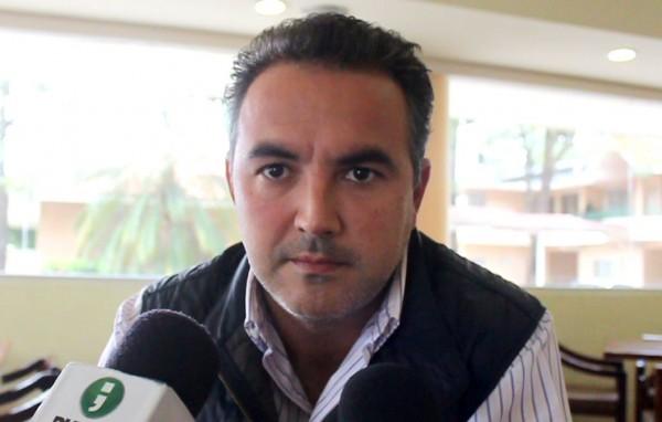 Tengo dictamen de comisión de procesos internos: Gabriel Cué