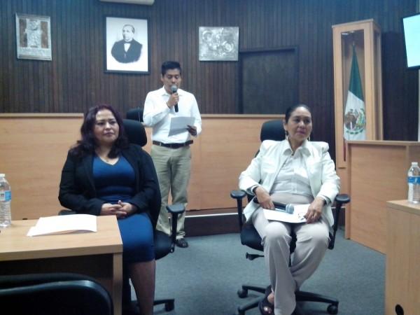60 por ciento de casos en 2015 se resolvieron por conciliación: Juez de garantía