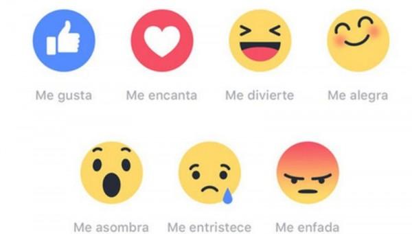 """Cambia botón """"me gusta"""" de Facebook"""