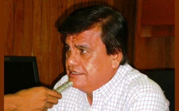 MC no tiene miedo al grupo Murat: José Soto