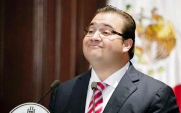 Rechaza Duarte desvíos en Veracruz