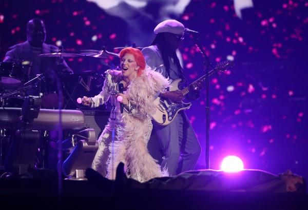 Lady Gaga: Homenaje a Bowie es lo más difícil que he hecho