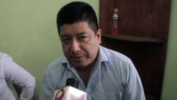 Basta de improvisación de candidatos en el PRI de Valle Nacional: Marcos León