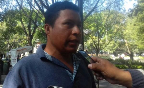 Temen derramamiento de sangre en Capulálpam de Méndez