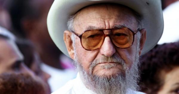 Muere en Cuba Ramón Castro