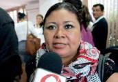 Comprobé que no milito en ningún partido: Presidenta IEEPCO Loma Bonita