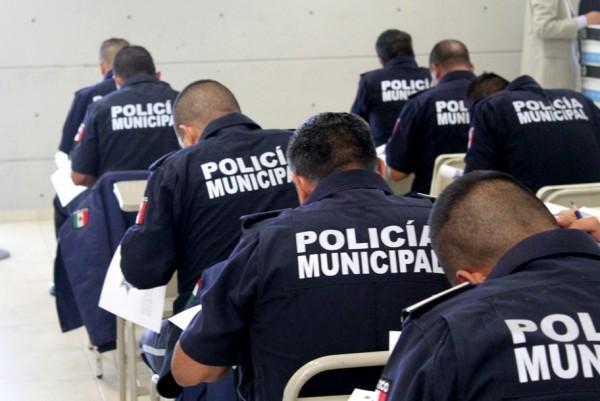 Convocatoria abierta para aspirantes al cuerpo de Seguridad Pública Municipal