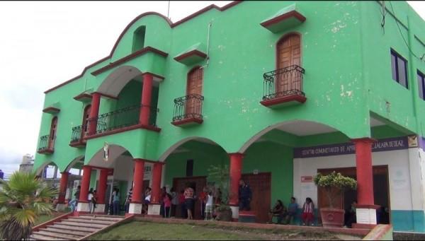 Posible estallido social en Jalapa de Díaz