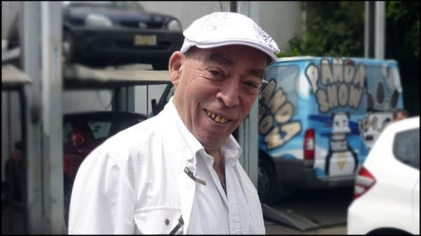Falleció Alberto Rojas 'El Caballo'