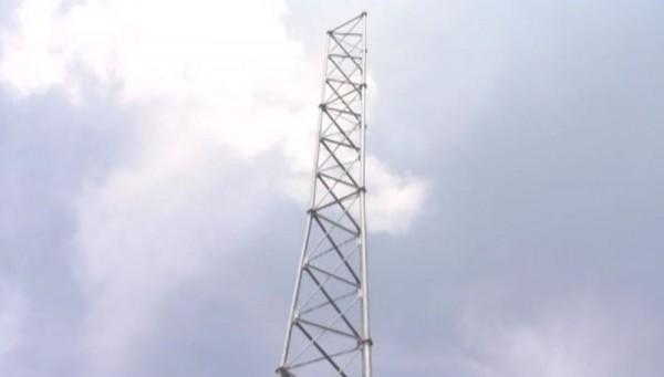 Cabildo determinará situación de antenas telefónicas: Empresa